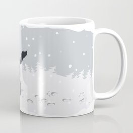 snowtime Coffee Mug