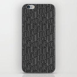 ZS Zenta Minimal 02A1Cx2 S6 iPhone Skin