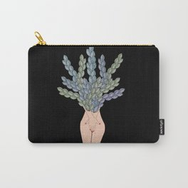 Leaf 18 Carry-All Pouch