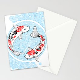 Kois  Stationery Cards
