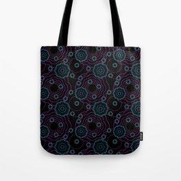 art of batik two Tote Bag