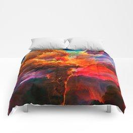 Mákis Comforters