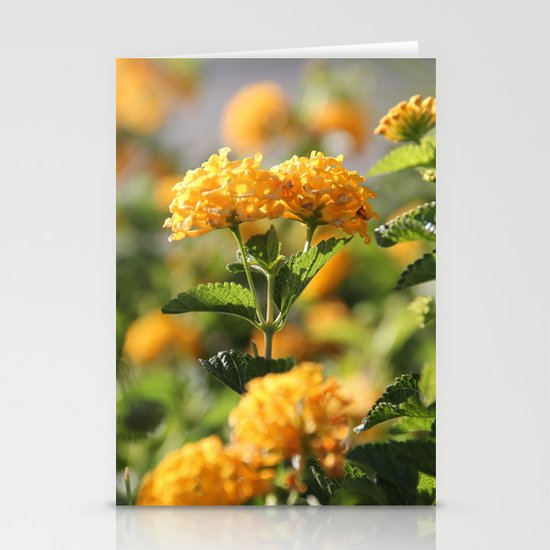 """""""Two Are Better Than One..."""" Stationery Cards"""