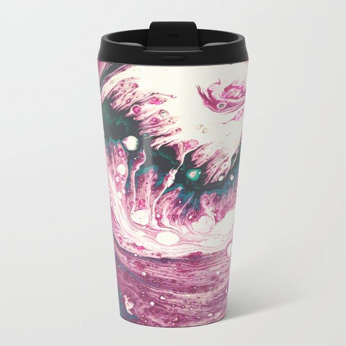 Shaman Metal Travel Mug