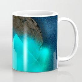 New worlds ripe for exploring Coffee Mug