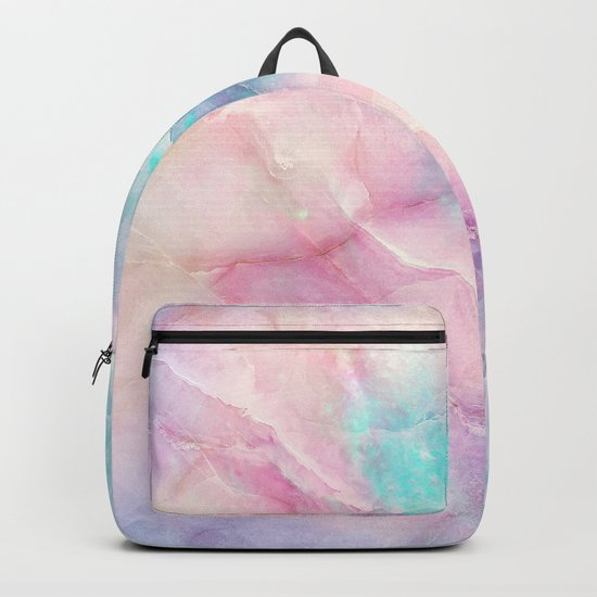 Iridescent marble by cafelab