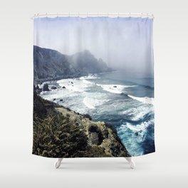 Coast 8 Shower Curtain