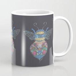 Bee Totem Coffee Mug