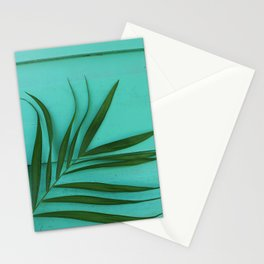 50 shades of green Stationery Cards