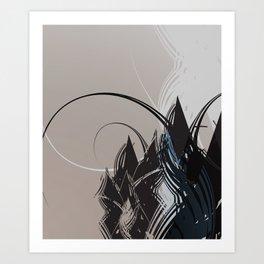 51218 Art Print