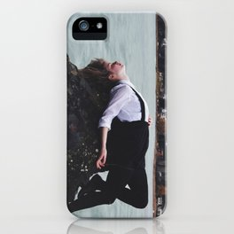 gust iPhone Case
