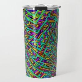 Tangle Travel Mug
