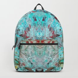 a look through the bell jar Backpack