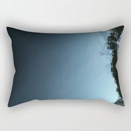 Carousel Rectangular Pillow