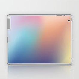 Gradient flow Laptop & iPad Skin