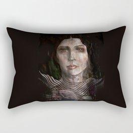 :::HEAVY::: Rectangular Pillow