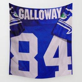 Galloway 84 Wall Tapestry