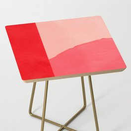 Colores V Side Table