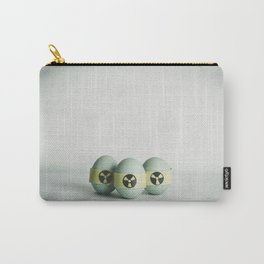 Nuke Egg Carry-All Pouch