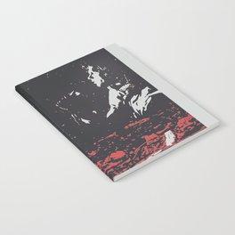 Dawn's Highway Bleeding - The Doors Notebook