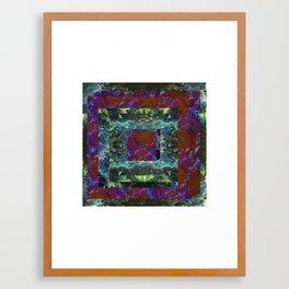 Phone Creation 10 Framed Art Print
