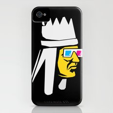 Tigranes the Great Slim Case iPhone (4, 4s)