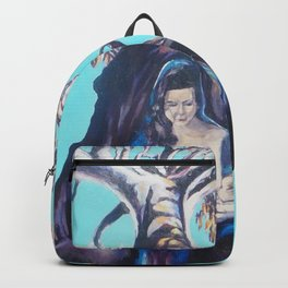 Mother Backpack
