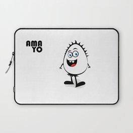 AMA YO Laptop Sleeve
