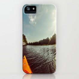 Beauty Offset iPhone Case
