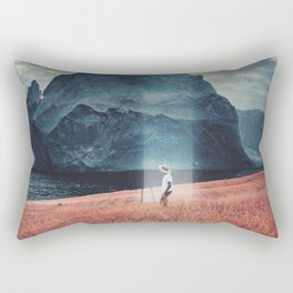 Andromeda Rectangular Pillow