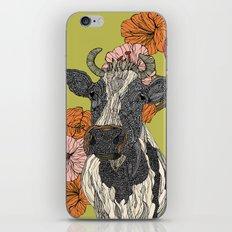 Moo iPhone & iPod Skin