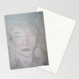 SleepingBeauty Stationery Cards