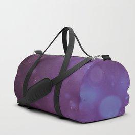 Glittering Light Duffle Bag