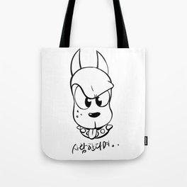 love is..? Tote Bag