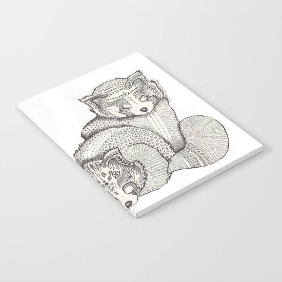 red pandas Notebook