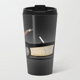 Austin-Healey 3000 Travel Mug
