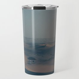Castle dunes Travel Mug