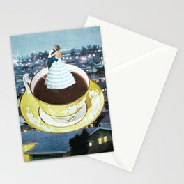 Nightcap Stationery Cards