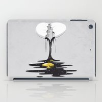 sagan iPad Cases featuring Another Cosmos by Robert Richter