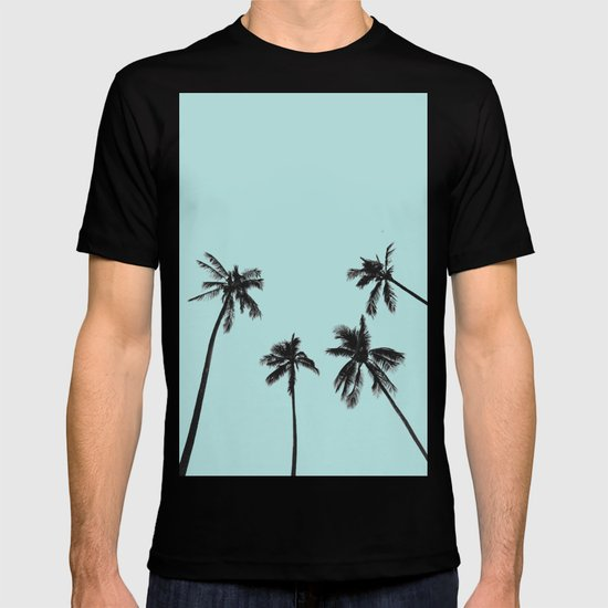 Palm trees 5 by andreas12