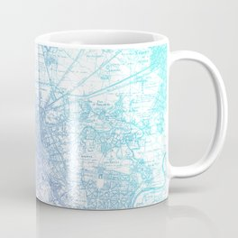 Marginal Coffee Mug