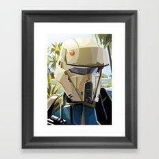 SW#79 Framed Art Print
