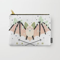 Crystal Bat Carry-All Pouch