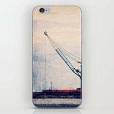 Industry iPhone Skin