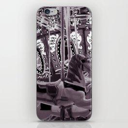 Merry Go Round iPhone Skin