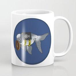 Mystrade goldfish Coffee Mug