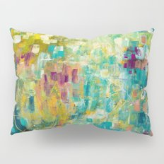 Rays of Joy Pillow Sham