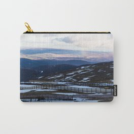 CairnGorm Mountain Carry-All Pouch