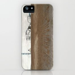 FUNLAND 03 iPhone Case