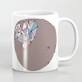 With the stars Coffee Mug